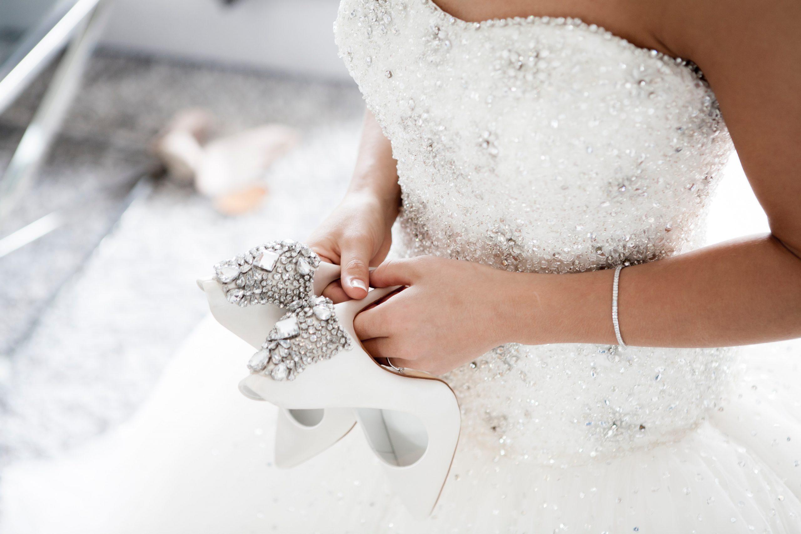 Bruidsmode Hengelo